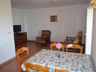 One bedroom apartment Lun (Pag) (A-13022-b)
