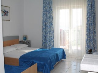 Studio flat Gradac, Makarska (AS-12977-b)