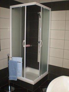 Bathroom, Surface: 7 m²