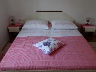Two bedroom apartment Nemira, Omis (A-13055-c)