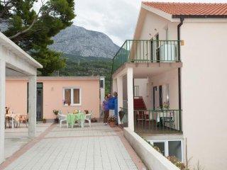 Two bedroom apartment Tučepi, Makarska (A-13056-a)