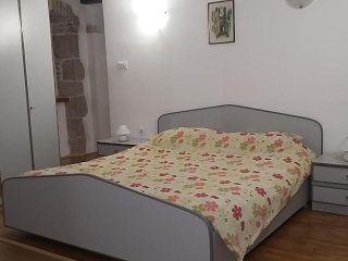 One bedroom apartment Veli Mlun, Sredisnja Istra (A-13099-c)