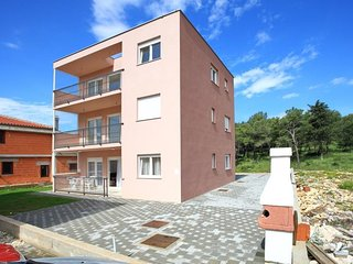 Two bedroom apartment Zadar (A-13127-a)