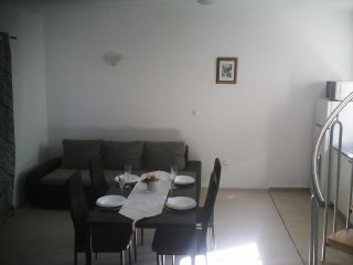Two bedroom apartment Nin, Zadar (A-13172-d)