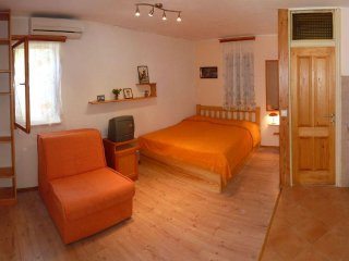 Studio flat Ivan Dolac, Hvar (AS-8711-a)