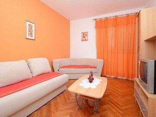 Two bedroom apartment Zavalatica, Korcula (A-13091-c)