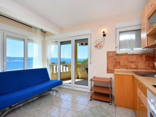 One bedroom apartment Lokva Rogoznica, Omiš (A-13226-b)