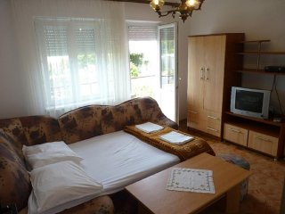 Two bedroom apartment Zadar - Diklo, Zadar (A-13242-b)