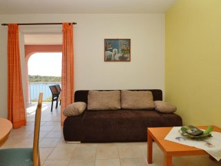 One bedroom apartment Karbuni, Korčula (A-13217-b)