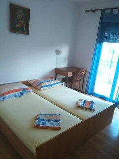 Bedroom 3, Surface: 9 m²