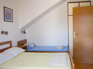 Studio flat Arbanija, Čiovo (AS-13298-f)