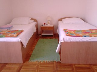 One bedroom apartment Zadar - Diklo, Zadar (A-13327-c)