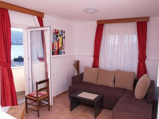 One bedroom apartment Pag (A-13329-c)