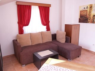 One bedroom apartment Pag (A-13329-d)