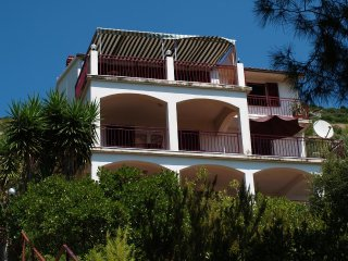 Three bedroom apartment Brna - Vinacac, Korcula (A-13344-a)