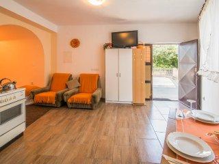 Studio flat Malinska (Krk) (AS-13219-a)