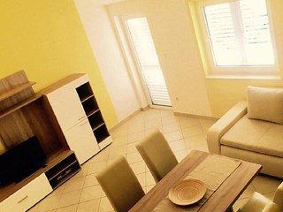 One bedroom apartment Nin, Zadar (A-13414-b)