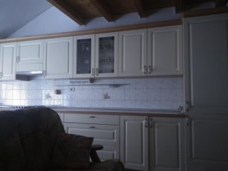 Three bedroom apartment Ćunski, Lošinj (A-8010-b)