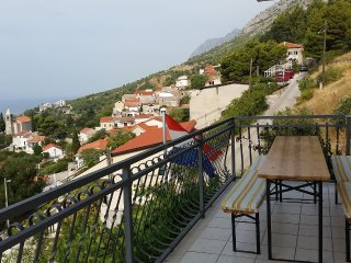 Three bedroom apartment Mimice, Omis (A-2805-b)