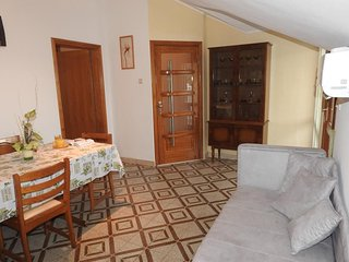 One bedroom apartment Brna, Korcula (A-13492-c)