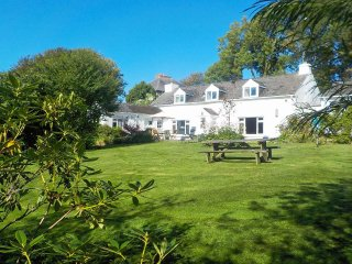 The Glen - Holiday Cottage - A hidden gem in the heart of Pembrokeshire
