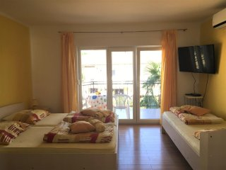 One bedroom apartment Novigrad (A-13511-b)