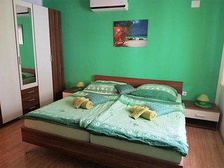 Studio flat Novigrad (AS-13511-a)
