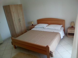 One bedroom apartment Jelsa, Hvar (A-13513-a)