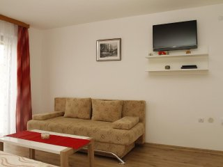 One bedroom apartment Smoljanac, Plitvice (A-5194-c)
