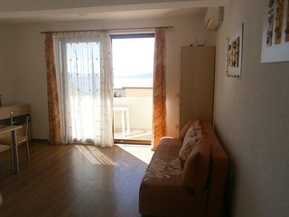 One bedroom apartment Igrane, Makarska (A-13535-b)