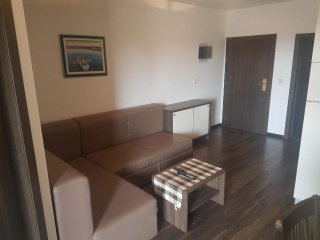 Two bedroom apartment Punat (Krk) (A-13538-d)