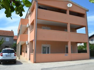 Two bedroom apartment Zadar (A-13550-a)
