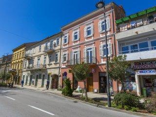 Two bedroom apartment Crikvenica (A-13572-a)