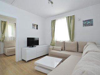 Two bedroom apartment Privlaka, Zadar (A-13590-b)