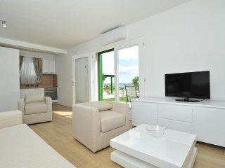 One bedroom apartment Privlaka, Zadar (A-13590-c)