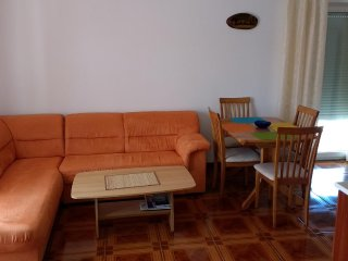 Two bedroom apartment Vir (A-12692-b)