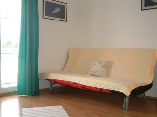 One bedroom apartment Lumbarda, Korcula (A-13626-b)