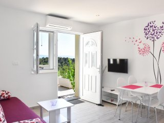 One bedroom apartment Tučepi, Makarska (A-13624-b)