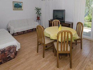 One bedroom apartment Orebić, Pelješac (A-13658-b)