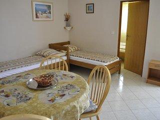 One bedroom apartment Vir (A-13686-b)