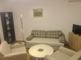 One bedroom apartment Dramalj (Crikvenica) (A-13698-b)