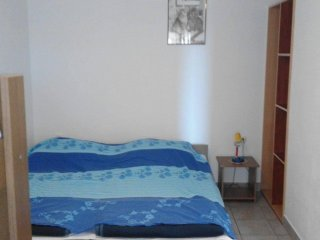 One bedroom apartment Ražanac, Zadar (A-13707-b)