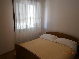 Two bedroom apartment Cove Kalebova Luka (Rogoznica) (A-13712-b)
