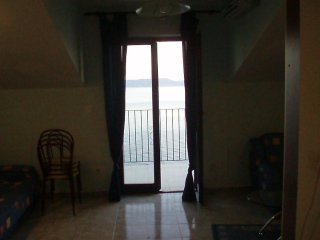 One bedroom apartment Pisak, Omiš (A-13716-b)