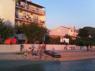 One bedroom apartment Podstrana, Split (A-13725-a)
