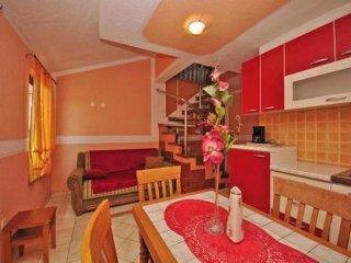One bedroom apartment Fažana (A-13742-b)