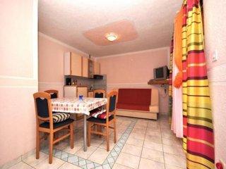 One bedroom apartment Fažana (A-13742-e)