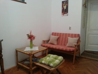 Rijeka Apartment Sleeps 2 with Air Con - 5472089