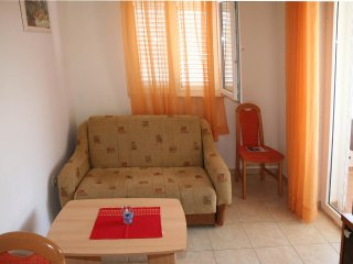 Two bedroom apartment Seget Vranjica, Trogir (A-13771-b)