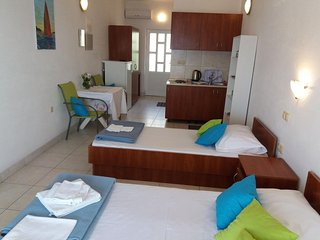 One bedroom apartment Duće, Omiš (A-13694-c)